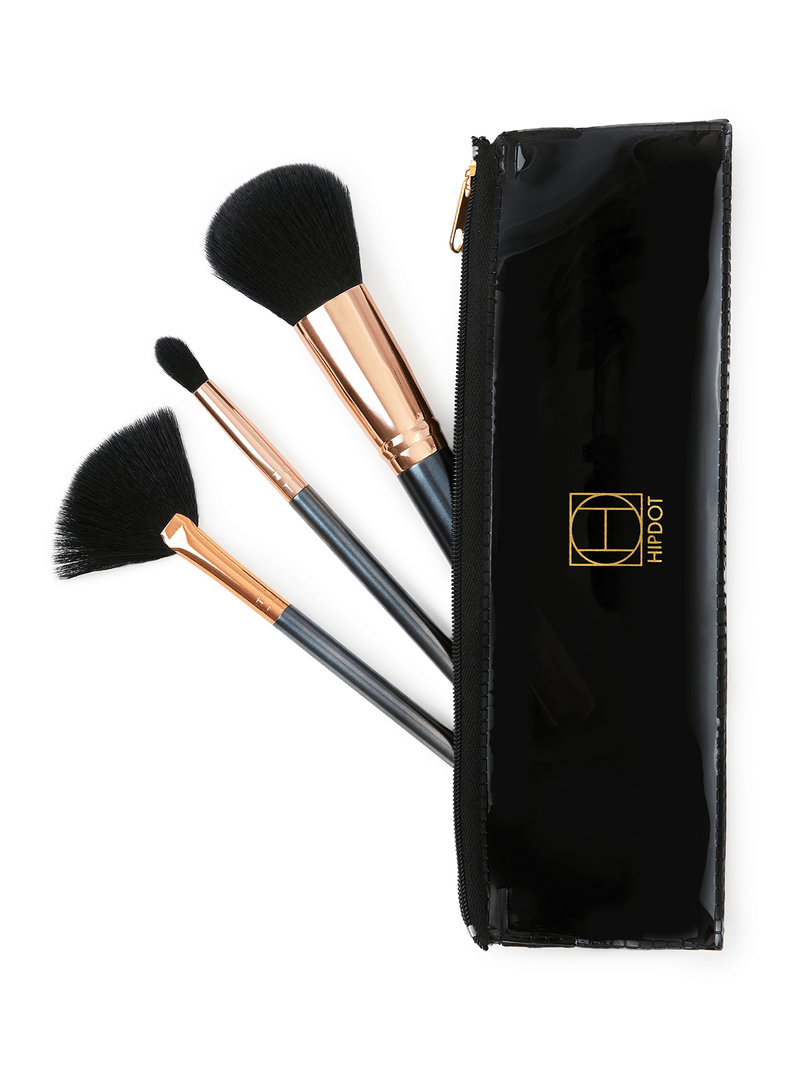 FacedByKareem Brush Set