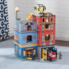 Everyday Heroes Wooden Play Set- Back order only, Learn & Explore, KidKraft, Little Toy Lane - Little Toy Lane