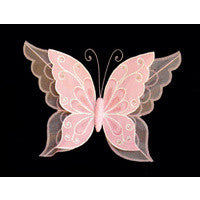 Butterfly Wings - assorted colour, Costumes, Eleganter, Little Toy Lane - Little Toy Lane