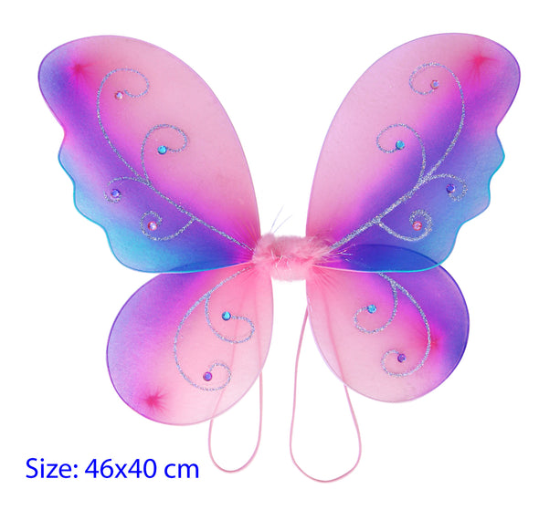 Butterfly Wings, Costumes, Fun Factory, Little Toy Lane - Little Toy Lane