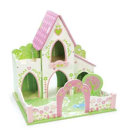 Fairybelle Castle, Dolls Houses, Le Toy Van, Little Toy Lane - Little Toy Lane