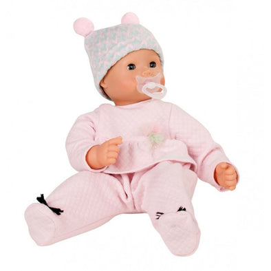 Götz Cookie Care with Functions, 48 cm, Educational Dolls, Gotz, Little Toy Lane - Little Toy Lane