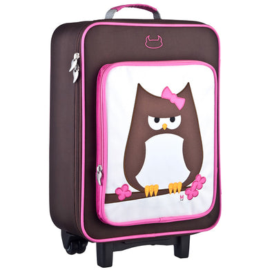 Beatrix NY - Wheelie Bag, , Beatrix NY, Little Toy Lane - Little Toy Lane