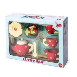 Honey bake Tea Set, , Le Toy Van, Little Toy Lane - Little Toy Lane