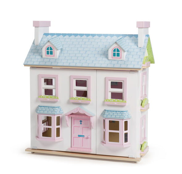 Mayberry Manor Doll House, Dolls Houses, Le Toy Van, Little Toy Lane - Little Toy Lane