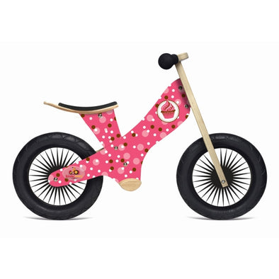 Retro Balance Bike, Balance Bikes, Artiwood, Little Toy Lane - Little Toy Lane