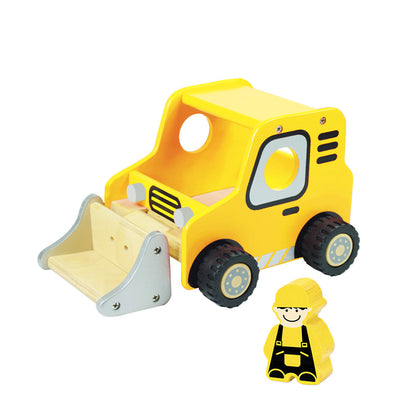 I'm Toy - Larger size wheeled play vehicles, Learn & Explore, I'm Toy, Little Toy Lane - Little Toy Lane