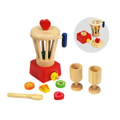 Food Blender Set, Kitchen Play, I'm Toy, Little Toy Lane - Little Toy Lane