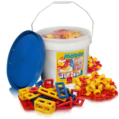 MOBILO - LARGE BUCKET, , Mobilo, Little Toy Lane - Little Toy Lane