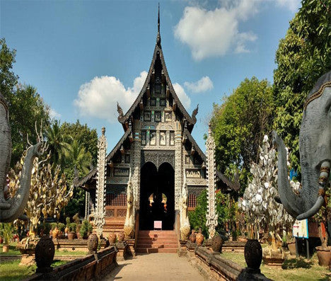 My new Home in Chiang Mai Thailand