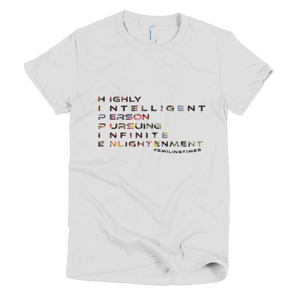 What is a Hippie T Shirt Men's
