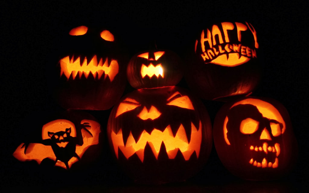 6 FUN AND SUSTAINABLE WAYS TO HAVE A CRAZY HALLOWEEN PARTY THIS YEAR