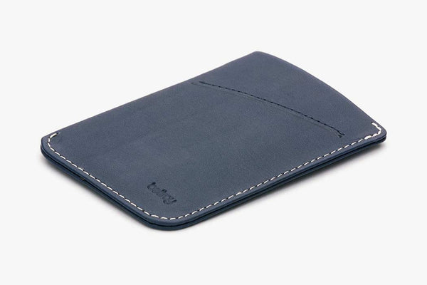 Card Sleeve - Bluesteel