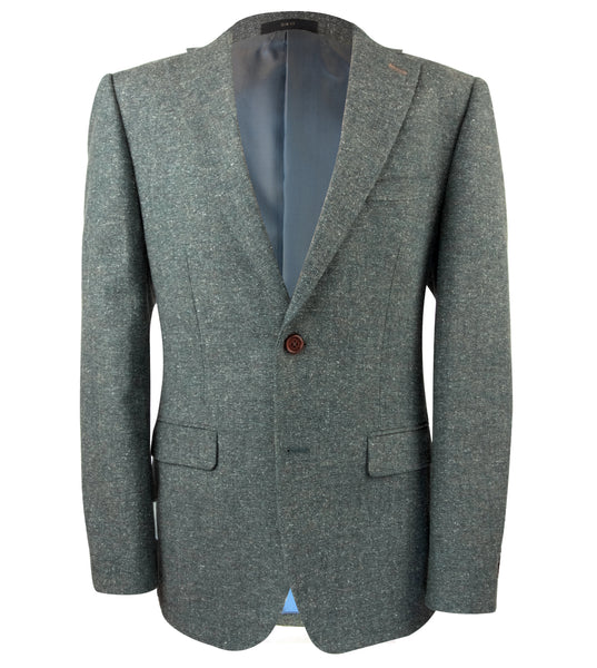 Toshi Washed Muhal Blazer