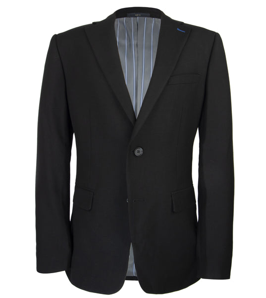 Takeuchi Black Suit
