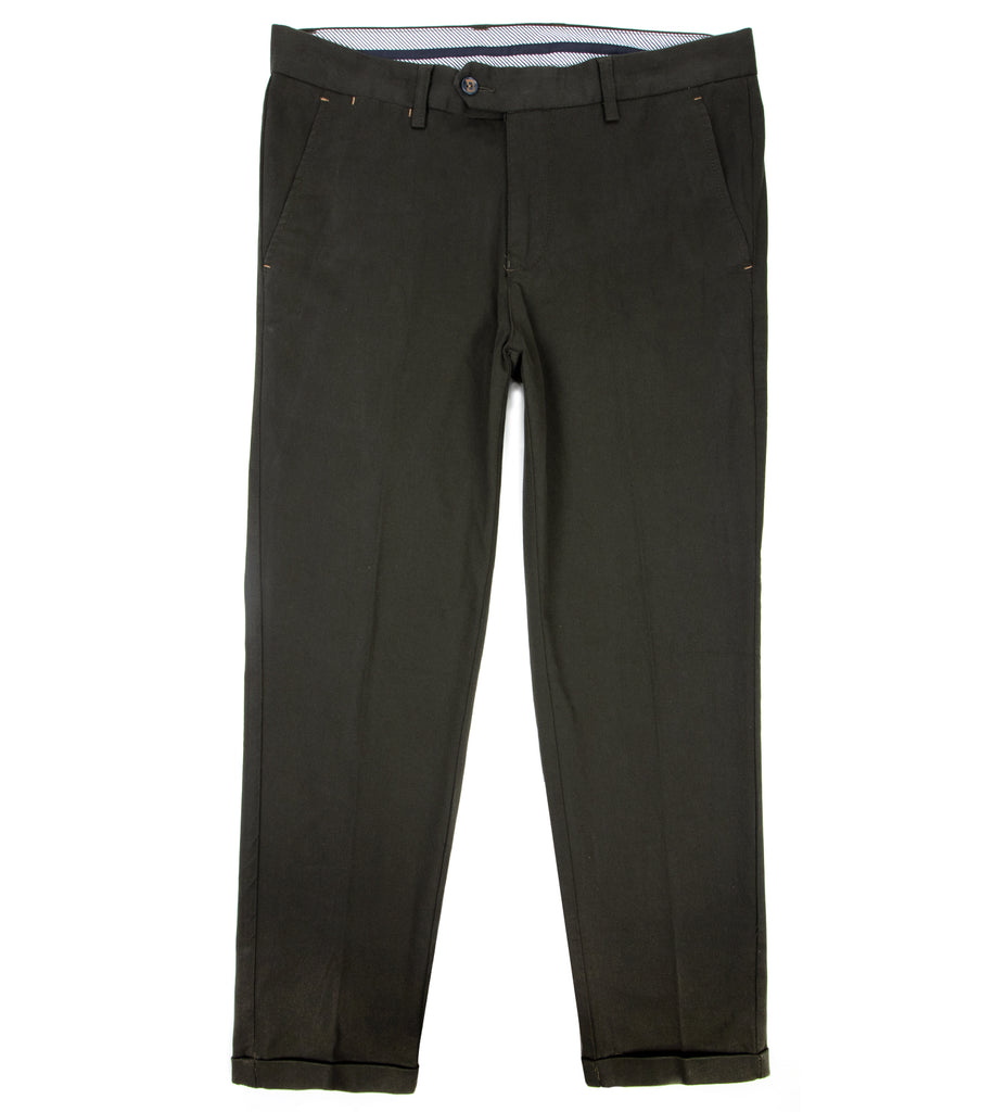 Masuda Hunter Green Chino
