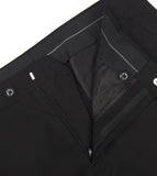 Takeuchi Black Pants