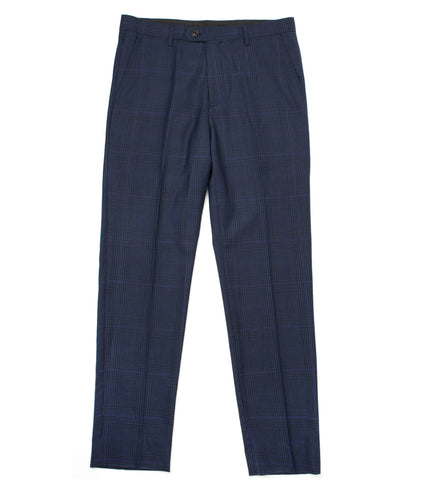 Ishiguro Glen Plaid Pants