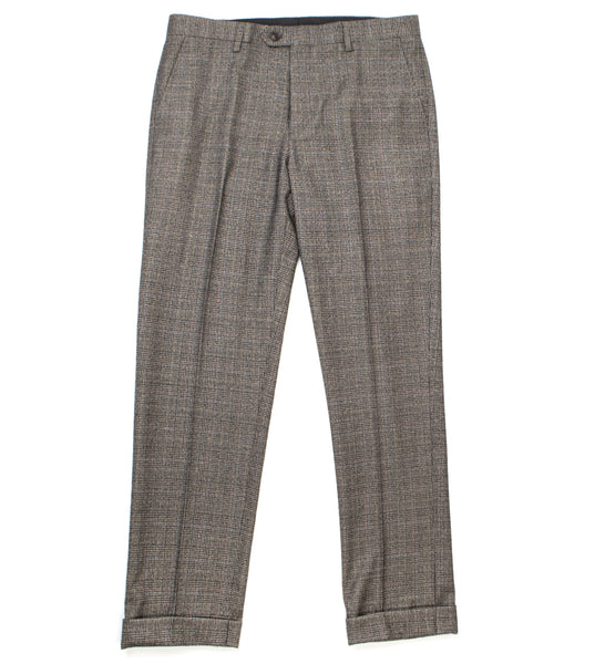 Tatsuo Ash Glen Plaid Pants