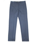 Aki Turkish Blue Suit Pants
