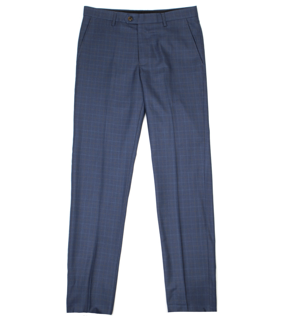Takumi Paynes Grey Suit Pants