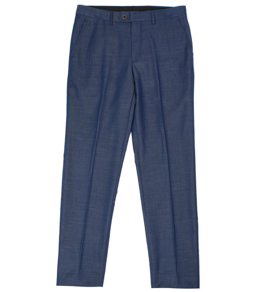 Misura Two Tone Yale Suit Pants