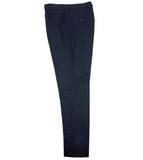 Maru Space Blue Suit Pants