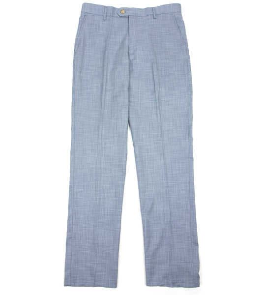 Negishi Smoke Suit Pants