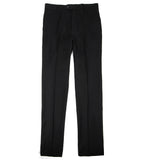 Takeuchi Black Suit Pants Pants