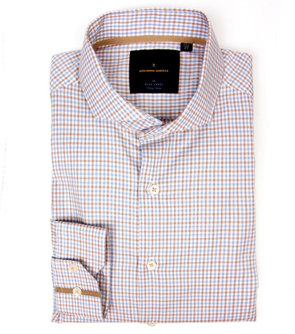 Kashiwa Two Tone Gingham