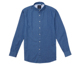 Oshia Washed Chambray