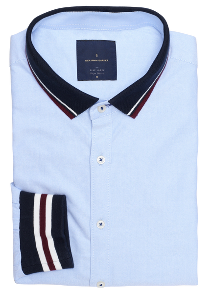 Kashuki Rugby Oxford Blue