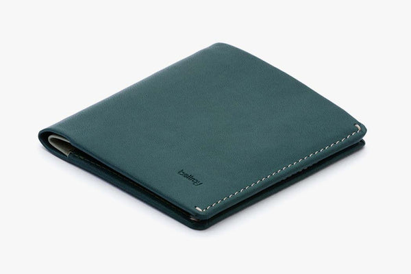 Note Sleeve Wallet - Teal