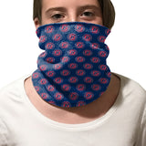 Bloomington Girls Hockey Youth and Adult Neck Warmer