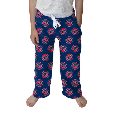 Bloomington Girls Hockey Toddler Pant
