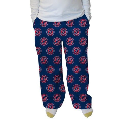 Bloomington Girls Hockey Womens Adult Pant