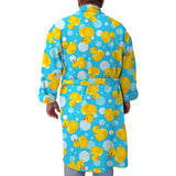 Bubble Ducks Youth and Adult Robe