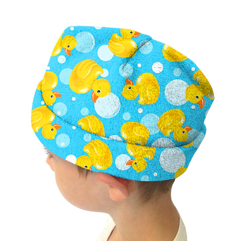 Bubble Ducks Youth and Adult Hat