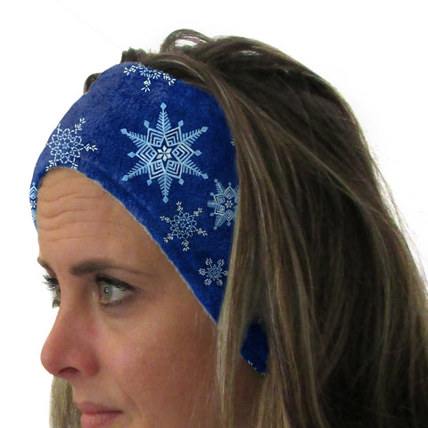 December Blizzard Youth and Adult Head Band