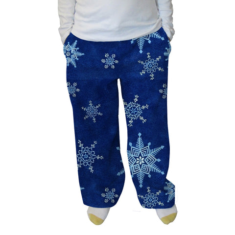 December Blizzard Womens Adult Pant