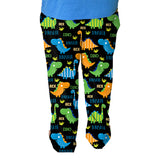 Dinosaur Fun Mens Adult Pant