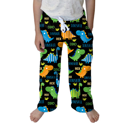 Dinosaur Fun Toddler Pant