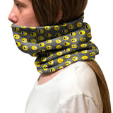 Emoji Emoji Youth and Adult Neck Warmer