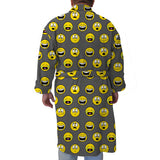 Emoji Emoji Youth and Adult Robe
