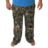 Forest Deer Mens Adult Pant