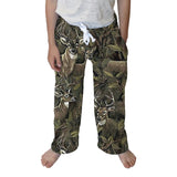 Forest Deer Toddler Pant