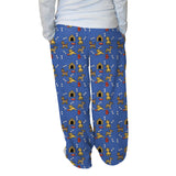 Friendly Pups Womens Adult Pant
