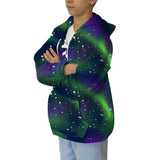 Great Northern Lights Youth Hooded Top