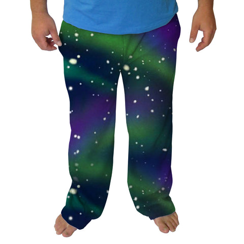 Great Northern Lights Mens Adult Pant