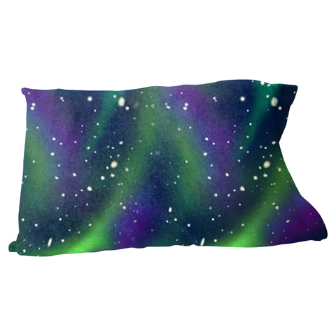 Great Northern Lights Pillow Case